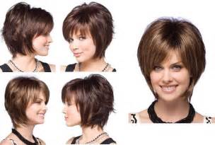 backs of hairstyles for 50 hairstyle layered hair styles for short hair women over 50