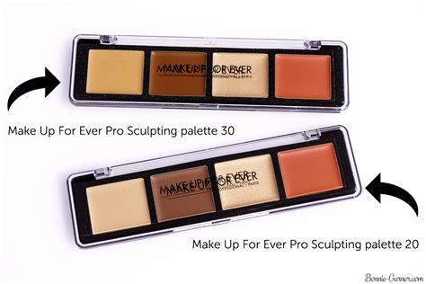 Makeup Forever Sculpting Kit makeup forever contouring palette saubhaya makeup