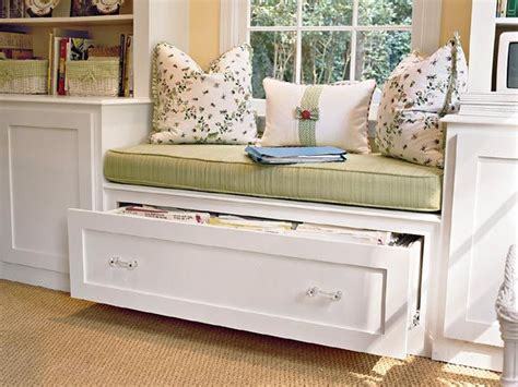Window Seats With Drawers by Best 25 Window Seat Storage Ideas On Built In