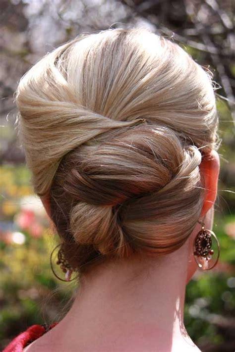 Wedding Hair In A Bun by Wedding Hair Updos 2014 2015 Hairstyles 2016 2017