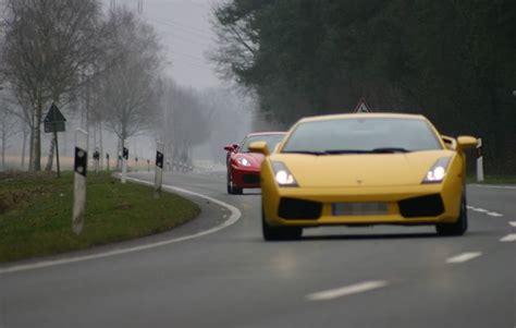 Lamborghini Fahren Geschenk by Lamborghini Fahren In L 252 Dinghausen Als Geschenk Mydays