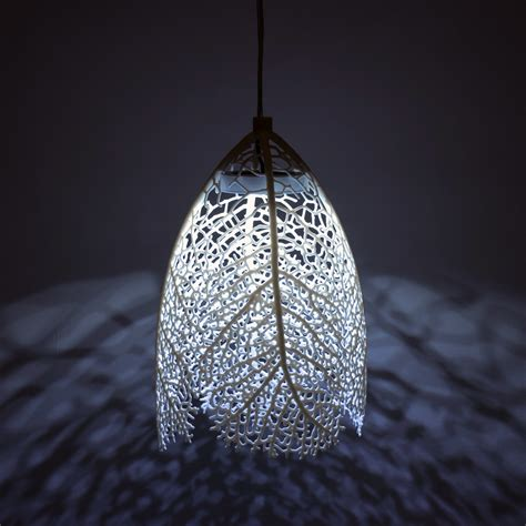 Pendant And Chandelier Lighting Three New Species Of Hyphae Lamp Nervous System Blog