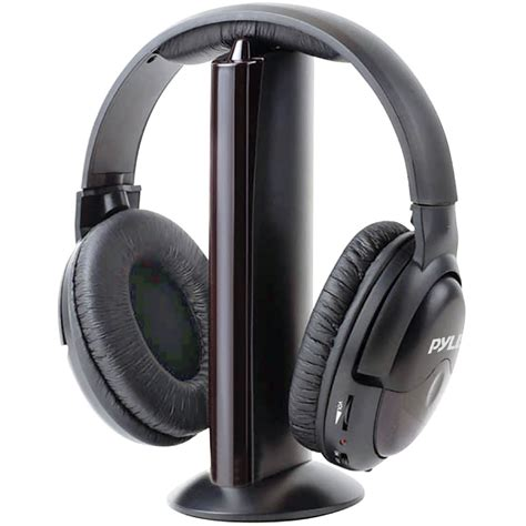 Headphone Model Gaming With Microphone Sn 281m pylehome phpw5 home and office headphones mp3 players gadgets and handheld