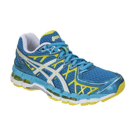 running shoes test asics gel kayano 20 s running shoes lowest