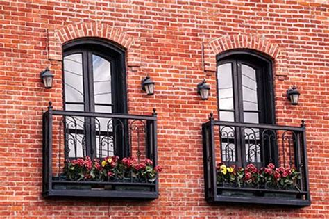 window balcony design the juliet balcony design a true story of classic style classic ironworks