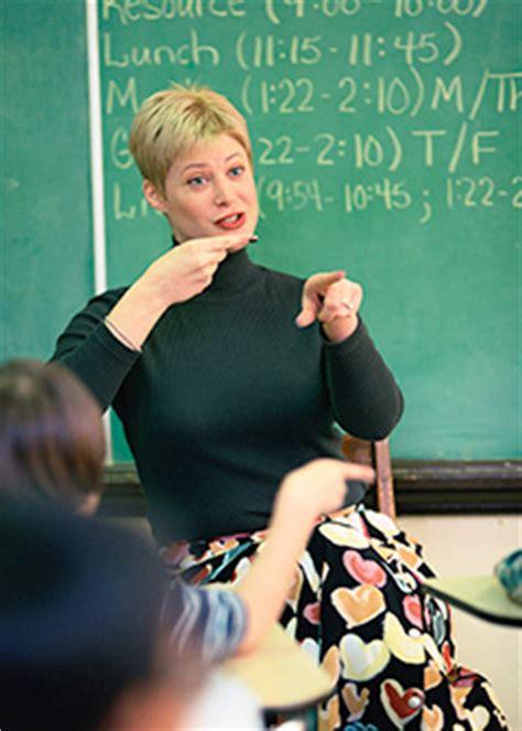 the professional sign language interpreter s handbook the interpreters and translators occupational outlook