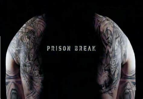 instinct alternative prision break