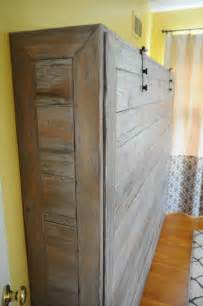 Murphy Bed Diy Reddit Diy Murphy Beds Decorating Your Small Space