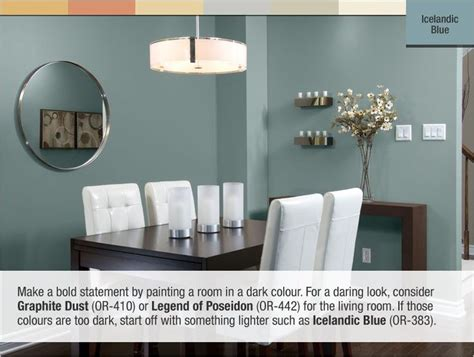 paint colors canadian tire benjamin blue for the home