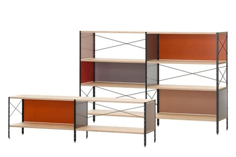 sm arredamenti a mantova eames storage unit esu shelf