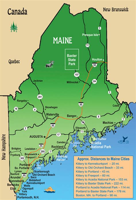 towns near me towns in maine