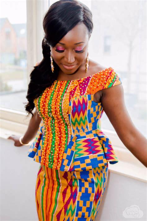 kente styles for women evans erasmina a special connection i do ghana
