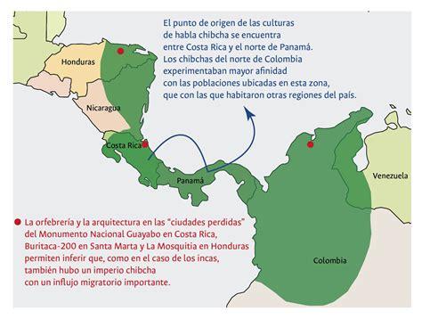 imagenes de la familia chibcha no todos los ind 237 genas de colombia pertenec 237 an a la