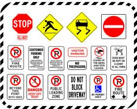 Road Safety by Road Safety