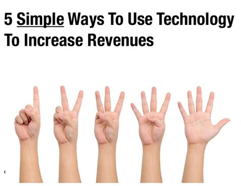 5 simple ways to increase the value of your home the five simple ways to use technology to increase health club