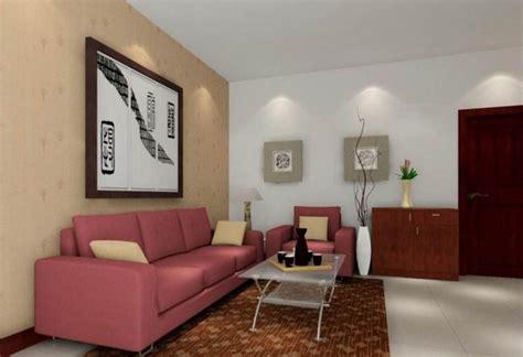 desain interior ruang tamu rumah sederhana ruang keluarga minimalis sederhana