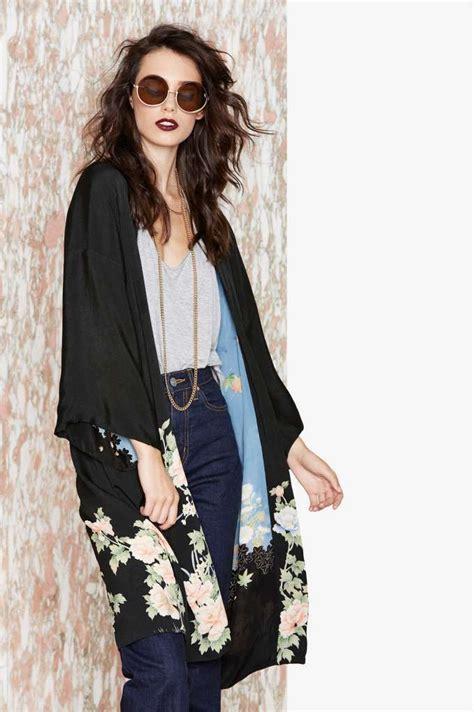 Azuka Top White 67 best kimono coat images on kimono coat