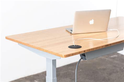 jarvis bamboo adjustable standing desk jarvis adjustable standing desk review start standing