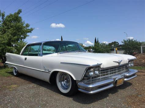 1957 Chrysler Imperial by 1957 Chrysler Imperial For Sale 2068092 Hemmings Motor News