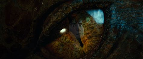 i see fire i see fire hiccup and smaug by treepelta113 on deviantart