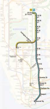 2nd Avenue Subway Map by Sneak Peak Of The New 2nd Ave Subway Station Nyc