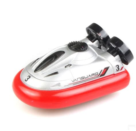 Hovercraft Boat Remote Black Hitam rc tank command rc hovercraft size images remote