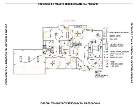 layout lighting plan residential design megan maderic