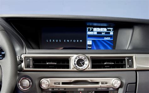 why hasn t lexus embraced apple carplay and android auto
