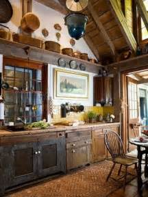 interesting facts about shabby chic country kitchen design a primitive place amp country journal magazine a big