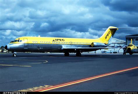vh ipf mcdonnell douglas dc 9 33 cf independent air freight daniel jetphotos