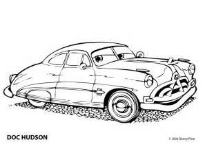 car coloring pages cars coloring pages coloringpages1001