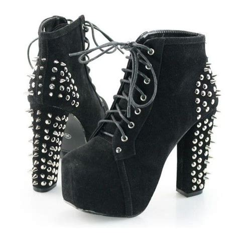 Fs Zara Classic high heel ankle boots fs heel