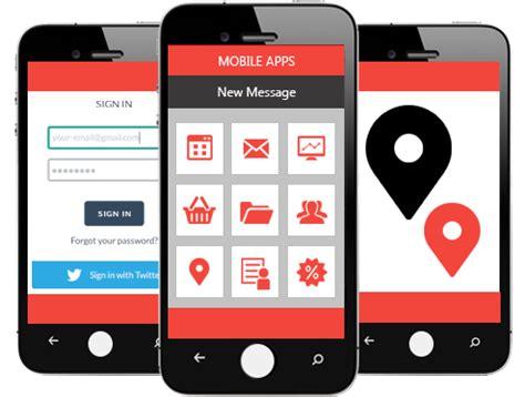 mobile application development services mobile application development services company