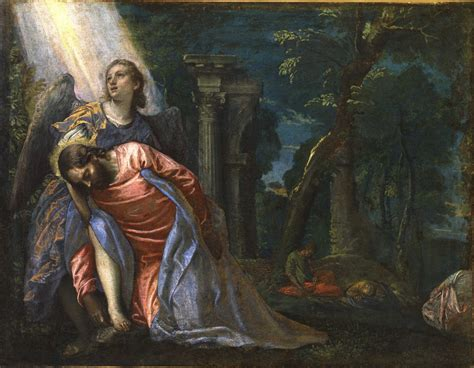 the last hours of jesus from gethsemane to golgotha books in the garden of gethsemane pinacoteca di brera