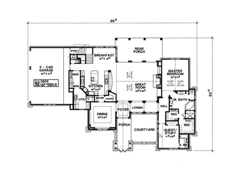 house plans with mudrooms mud room house plans
