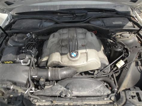 car engine repair manual 2002 bmw 745 auto manual complete uncut engine wire wiring harness 2002 bmw 745li 02 e65 e66 02 4 4l at pacific motors