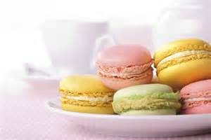 homemade macaroons recipe
