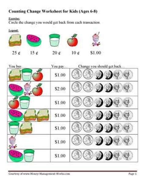 printable money management games for adults 17 best images about money on pinterest coins count and