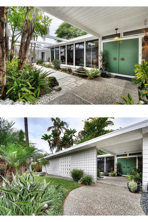 midcentury house best 25 mid century exterior ideas on mid