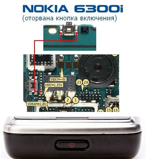 Rakkipanda Battery For Evercoss Winner X2 A74r nokia 6300i power button on switch way