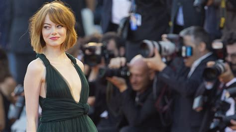top film emma stone emma stone tops forbes list of best actors for the buck