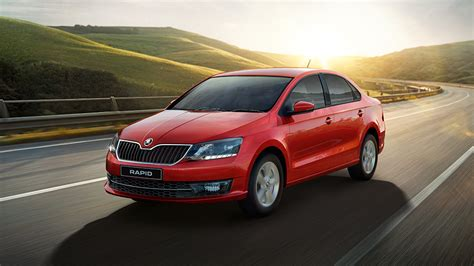 new skoda new 2016 skoda rapid vs maruti ciaz comparison of prices