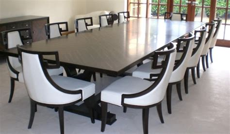 chic  seater dining tables  seater dining room table