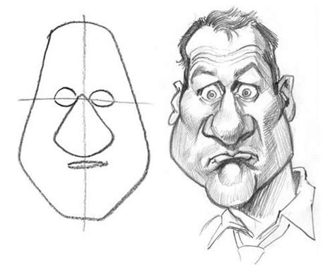 Caricature Drawers by 50 Clever Tutorials And Techniques On Traditional Drawing