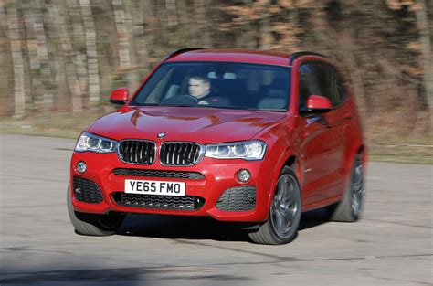 2004 bmw x3 review bmw x3 review autocar