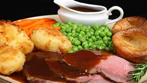 top ten sunday dinners brighton s best roasts top 5 we brighton
