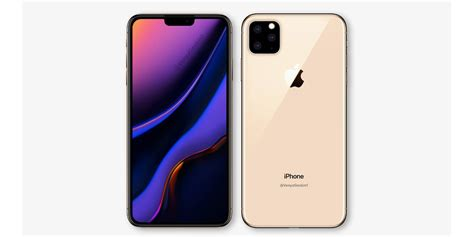new iphone 2019 iphone 11 rumors 4 000mah battery 120hz display faster wireless charging more 9to5mac