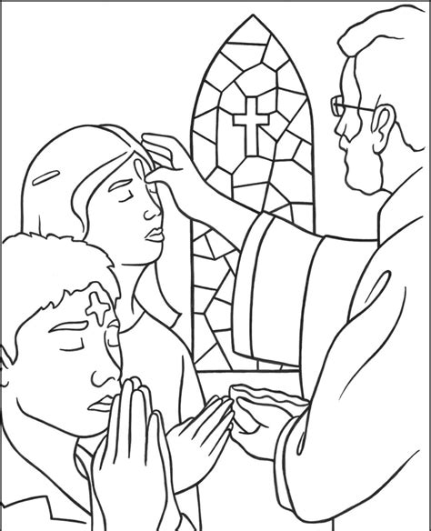 lent coloring pages printable free printable lent coloring pages catholic lenten
