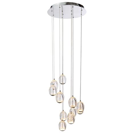 Cluster Ceiling Lights New In Festive Teggle Egg Lighting Ranges Litecraft