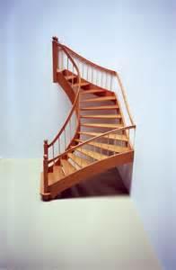 Quarter Turn Stairs Design European Staircases